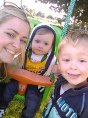 Babysitter required in Athenry galway