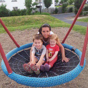 Babysitter required in Roscam, County Galway, Ireland