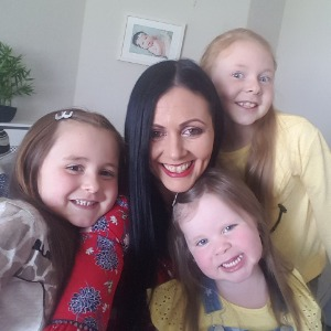 Babysitter required in Carn Na Ree, Limerick, Ireland