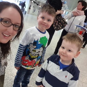 Babysitter required in Ennis, County Clare, Ireland
