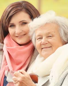 Elderly Care with MindMe.ie