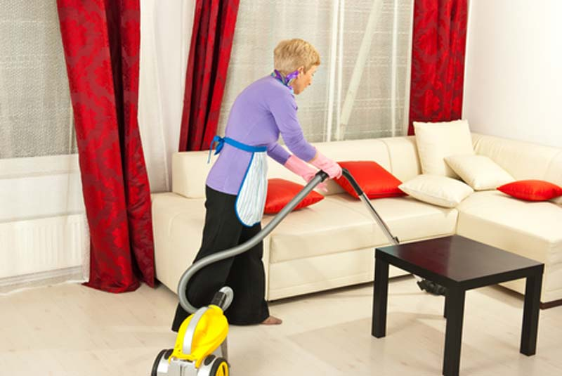 Find Cleaner & Housekeepers in your local area on MindMeCare ie