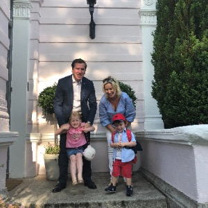 Babysitter required in Monkstown, Dublin, Ireland