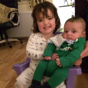 Babysitter required in Dublin 1, Dublin, Ireland