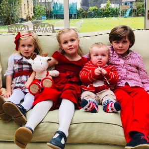Babysitter required in Ratoath, County Meath, Ireland