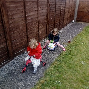 Babysitter required in Rosenallis, County Laois, Ireland
