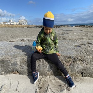 Babysitter required in Knocknacarra, Cloosh, County Galway, Ireland