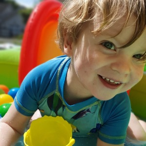 Babysitter required in Naas, County Kildare, Ireland