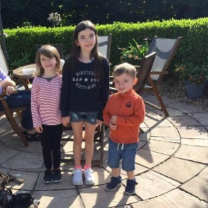 Babysitter required in Knocklyon, County Dublin, Ireland